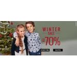Answear: wyprzedaż do 70% rabatu na odzież dla dzieci