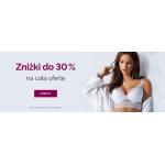 Astratex: do 30% rabatu na całą ofertę bielizny damskiej, męskiej i dziecięcej