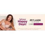 Astratex: 20% rabatu na bieliznę damską, męską i dziecięcą
