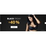 Astratex: Black Friday do 40% zniżki na bieliznę damską, męską i dziecięcą