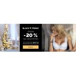 Black Friday Astratex: 20% rabatu na wszystko
