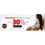 Astratex: do 30% zniżki na biustonosze