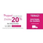 Astratex: 20% rabatu na bieliznę z okazji Dnia Kobiet