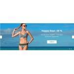 Astratex: 30% zniżki na damskie, męskie i dziecięce kostiumy kąpielowe