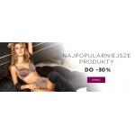 Astratex: do 30% rabatu na bieliznę damską i męską