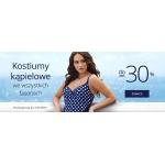 Astratex: do 30% rabatu na kostiumy kąpielowe