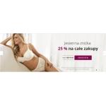 Astratex: 25% zniżki na całe zakupy