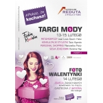 Targi Mody Fashion Revolution w Warszawie 13-15 lutego 2015