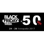 Black Friday Aurore: do 50% zniżki na okulary przeciwsłoneczne i oprawy korekcyjne