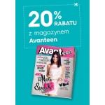 Troll: 20% kupon rabatowy w magazynie Avanteen
