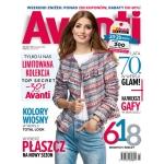 Weekend Zniżek z Avanti w całej Polsce 23-25 marca 2018