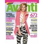 Weekend Zniżek z Avanti w całej Polsce 14-15 marca 2015