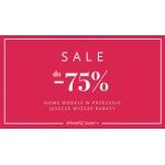 Avaro: wyprzedaż do 75% zniżki na odzież damską