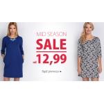 Avaro: wyprzedaż międzysezonowa odzież damska od 12,99 zł