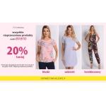 Avaro: 20% rabatu na wszystkie nieprzecenione produkty marki Avaro