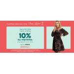 Avaro: z okazji Dnia Kobiet 10% zniżki na wszystko