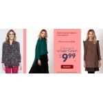 Avaro: cała kolekcja odzieży damskiej od 9,99 zł
