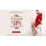Avaro: do 57% rabatu na świąteczne stylówki