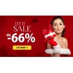 Avaro: wyprzedaż do 66% zniżki na modę damską