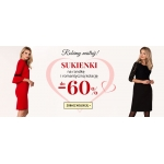 Avaro: do 60% rabatu na sukienki