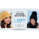 Avaro: na zimowe akcesoria od 19,99 zł