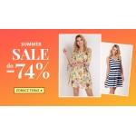 Avaro: wyprzedaż do 74% zniżki na odzież damską