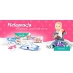 BDDziecko.pl: do 40% zniżki na pielęgnacje skóry dziecka