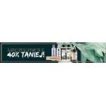 BDsklep: 40% rabatu na drugi kosmetyk do pielęgnacji ciała i włosów