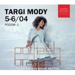 Targi Mody w Gdańsku w galerii Bałtyckiej 5-6 kwietnia 2014
