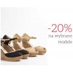 Badura: 20% zniżki na wybrane modele