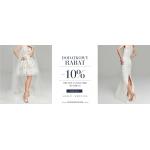 Badura: dodatkowe 10% rabatu na wybrane obuwie z zakładki wedding