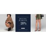 Badura: 20% rabatu na wszystkie nieprzecenione modele obuwia i torebek