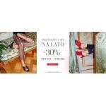 Badura: do 30% rabatu na buty i torebki