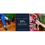 Badura: dodatkowe 10% rabatu na obuwie i dodatki
