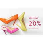 Badura: 20% zniżki na wybrane modele z kolekcji wiosennej