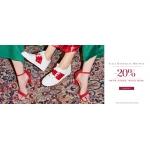 Badura: 20% zniżki na całą kolekcję obuwia damskiego i męskiego
