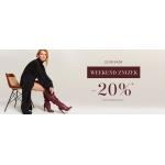 Badura: 20% rabatu na wybrane modele obuwia