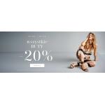 Badura: 20% rabatu na wszystkie buty