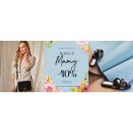 Badura: 40% rabatu na wszystkie nieprzecenione modele obuwia i torebek na Dzień Mamy