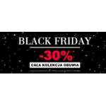 Black Friday Badura: 30% zniżki na buty damskie i męskie