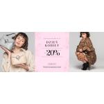 Badura: promocja na Dzień Kobiet 20% rabatu na obuwie, torebki, portfele oraz inne dodatki