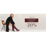 Badura: 20% rabatu na obuwie