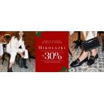 Badura: do 30% rabatu na wszystkie modele obuwia i torebek