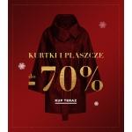 Balladine: wyprzedaż do 70% rabatu na kurtki i płaszcze