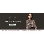 Balladine: do 50% zniżki na odzież marki Bialcon