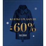 Balladine: do 60% rabatu na kurtki i płaszcze