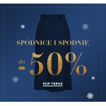 Balladine: do 50% rabatu na spódnice i spodnie