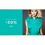 Balladine: do 30% zniżki na wiosenną odzież damską