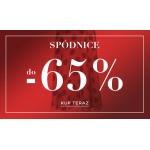 Balladine: do 65% rabatu na spódnice damskie