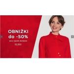Balladine: do 50% zniżki na odzież damską